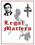 Philippine Laws - Real Estate Laws