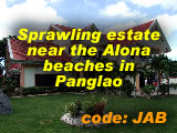 House Alona Panglao